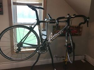 Ridley 3T Road Bike (like new)