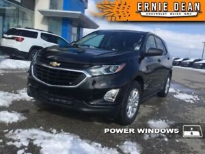2019 Chevrolet Equinox LS  Costco Program Eligible !!!