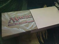 Magic the Gathering - From the Vault/FTV: Angels (unopened)
