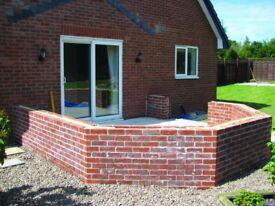 workman needed urgent to lay bricks