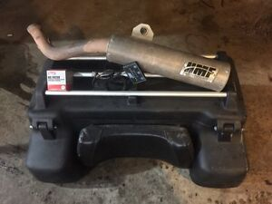 After market grizzly 700 parts
