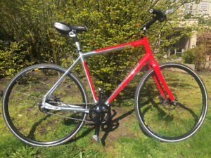 MEC 2016 Chance Road Bike