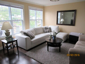LONG TERM Lease AVAILABLE mid August  - Ocean View