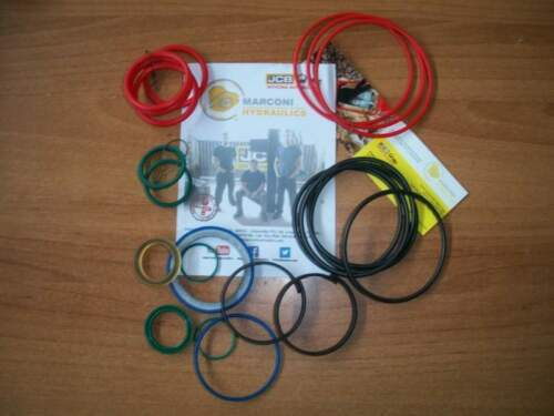 Kit guarnizioni per New Holland LM1133