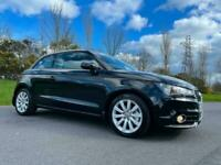 2012 AUDI A1 1.6 TDI 105 BHP *** SORRY NOW SOLD *** FREE ROAD TAX / FSH/