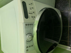 LG Washer and HE Dryer for Sale