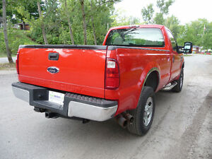 2008 Ford F-350SD XLT 6.4L DIESEL 4 X 4 $138 Weekly* Peterborough Peterborough Area image 8