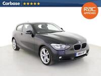 2014 BMW 1 SERIES 116d SE 3dr