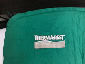 Used Therm-a-rest Trail Lite Sleeping Pad