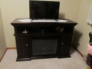 Electric fireplace for sale (NEW PRICE)