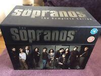 Sopranos - Complete Series - DVD