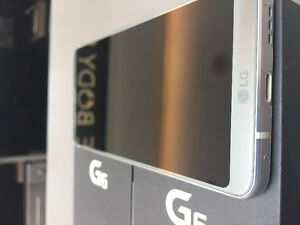 New LG G6!!! Perfect Condition!! Unlocked!!