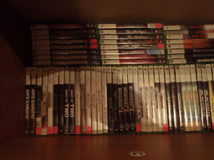 lots of Xbox 360 Games