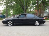 1998 Mercury Mystique LS Berline
