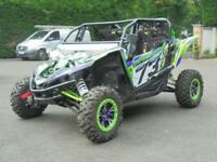 Yamaha ROAD LEGAL BUGGY