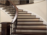 ***LOW PRICES ON STAIRS and FLOORING SERVICES ***