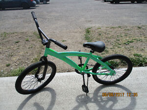 20-inch BMX for sale-$120.00
