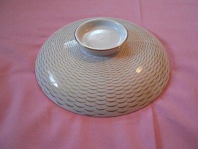 Rosenthal Form E, Deckel für Terrine, ROSENTHAL Form E, Durchmesser ca.: 20,2cm