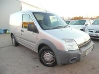 FORD TRANSIT CONNECT 1.8TDCi T200 SWB VAN
