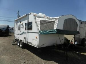 2005 Forest River Palomino Stampede 195S 19 pieds