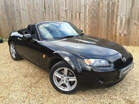 2009 Mazda MX-5 2.0 Option Pack 2dr
