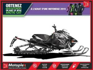 2019 Arctic Cat XF 9000 High Country Limited (153) TURBO