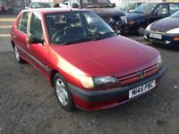 1995/N Peugeot 306 1.9D XRD Select Ltd Edn LONG MOT EXCELLENT RUNNER