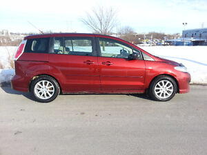 2009 Mazda 5, Saftied, Etested and Warrantied