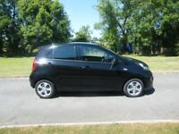 2012 KIA PICANTO 1 # VERY LOW MILES #