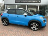 2018 Citroen C3 Aircross 1.2 110 Puretech Flair MPV Petrol Manual