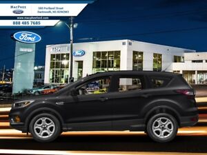 2018 Ford Escape SEL 4WD  - Leather Seats