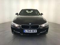 2014 BMW 316D SPORT DIESEL 4 DOOR SALOON 1 OWNER BMW SERVICE HISTORY FINANCE PX