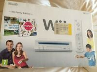 Wii kit family version