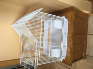 Brand new never used bird cage