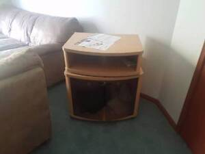 Storage cabinet or TV unit Richmond Hawkesbury Area Preview