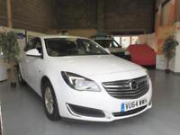 2014 14 Vauxhall Insignia 2.0CDTi ( 130ps ) Navigation, Design
