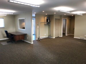 New Industrial/Commercial Space for lease in Cranbrook