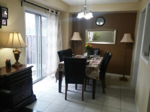 2 Floor Lamps and 1 Table Lamp Set- Moving Sale