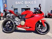 2014 Ducati 1199 Panigale ABS - FINANCE OPTIONS AVAILABLE