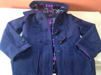 Girls coats,sizes 6x,7-8,12,14,14-16!!