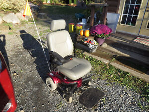 Power Electric Wheelchair 314 Rascal ( May take Trades ) OBO !
