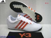 Adidas Y3 boxing trainers