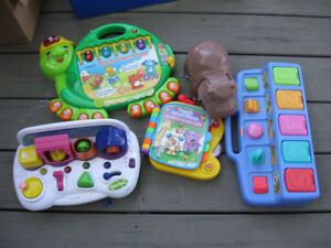 tot toy lot