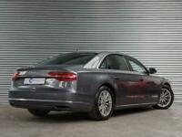 2014 Audi A8 3.0 TDI SE Tiptronic quattro 4dr LWB Saloon Diesel Automatic