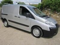 2013 Peugeot Expert 1000 Professional Diesel Van * ONLY 26K Miles *