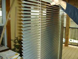 Pella Adjustable Door Blinds