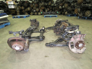 JDM 92-95 Mazda RX-7 FD Subframes, Differential, Brakes, Axles