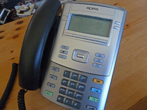 Meridian Norstar BCM IP Business Phones and Accessories