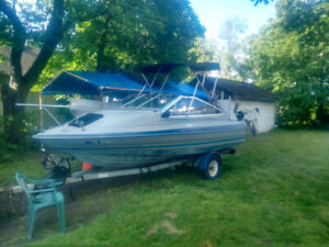 Bayliner Cuddy Cabin | ⛵ Boats & Watercrafts for Sale in Ontario