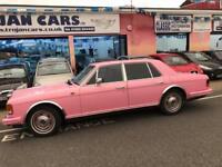 Rolls-Royce Silver Spirit V8 PETROL AUTOMATIC 1983/4
